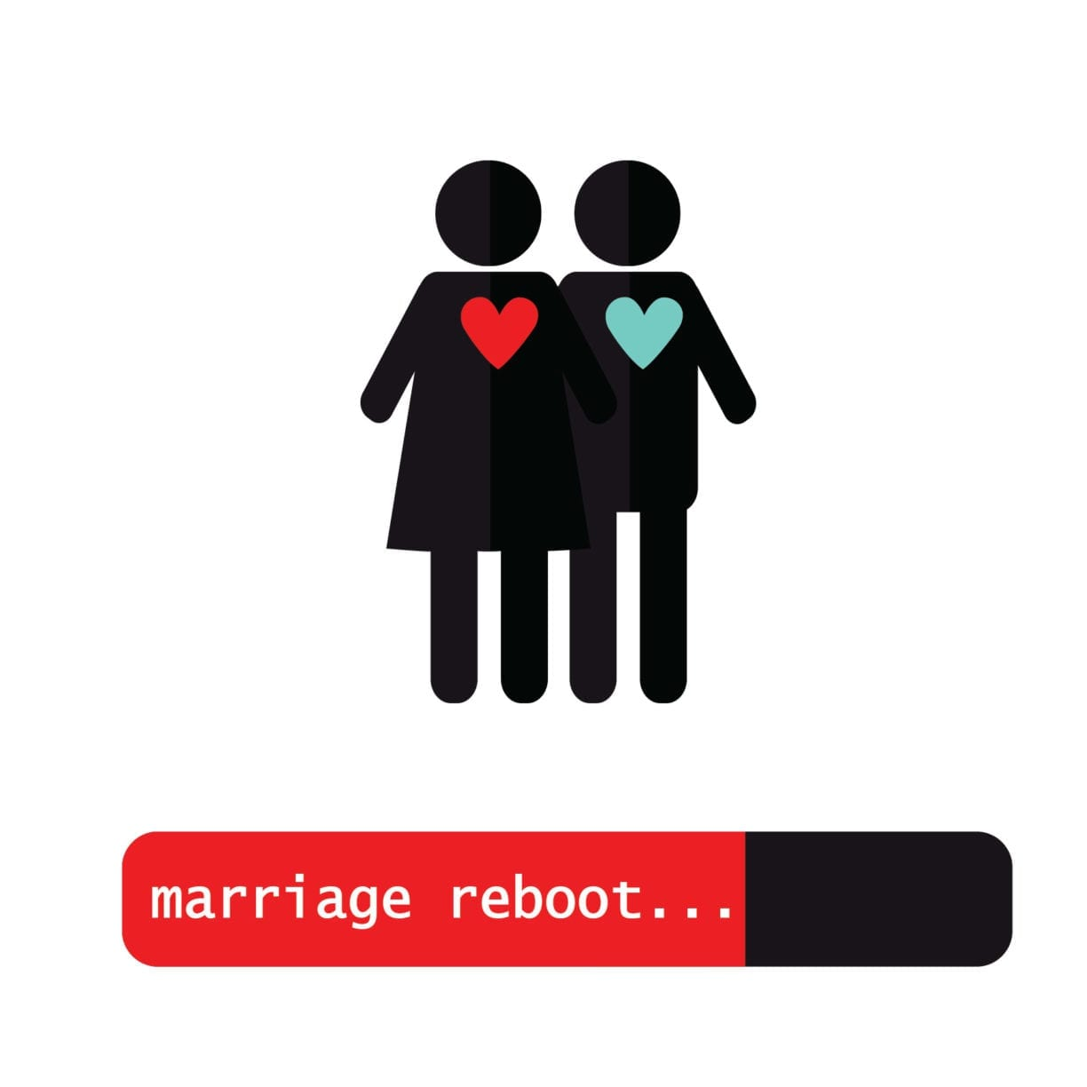 Marriage Reboot Archives • DJ Horton